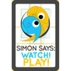 Simon Says: Watch! Play! - Simon Mesnard Infographiste 3D (games, films, comics...)